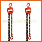 LSA Type Chain Hoist