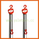 LSB Type Chain Hoist
