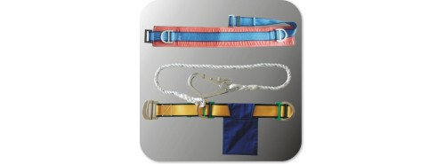Work Positioning Belts