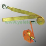 Winch Straps for the Europe market-YWS02