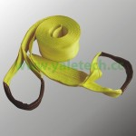 Tow Straps with 2 soft eyes YTS03
